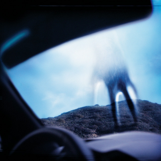 Cover art for Capital G by Nine Inch Nails