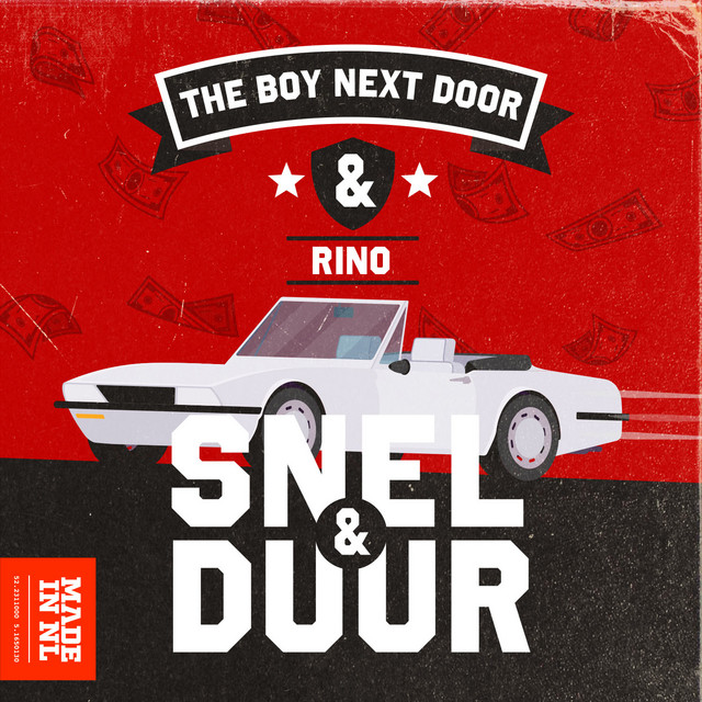 The Boy Next Door & Rino - Snel & Duur
