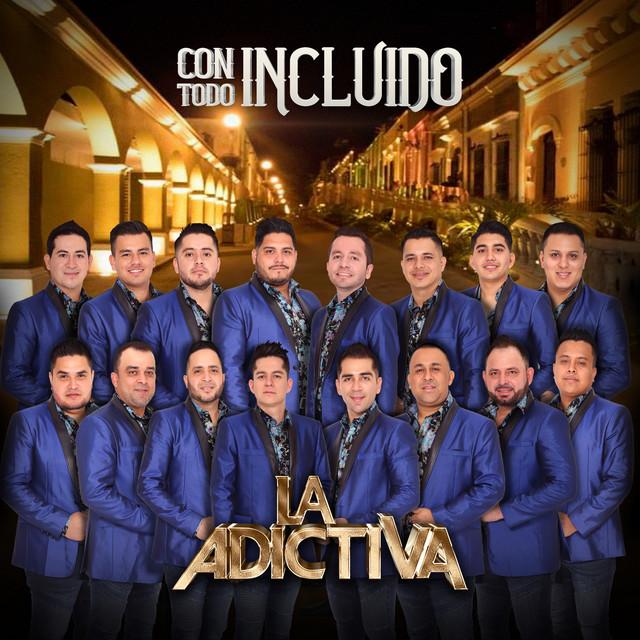 Con Todo Incluido album cover