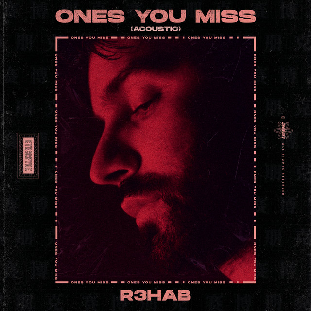 Ones You Miss (Acoustic)