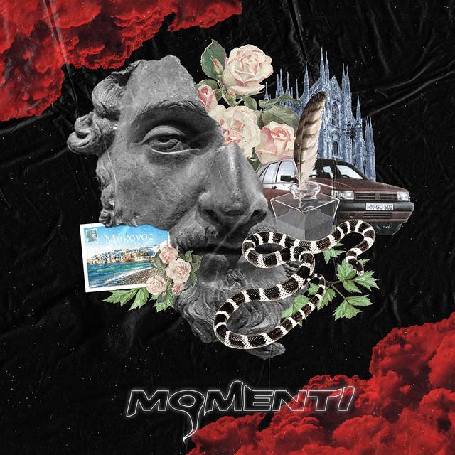 Momenti - Live