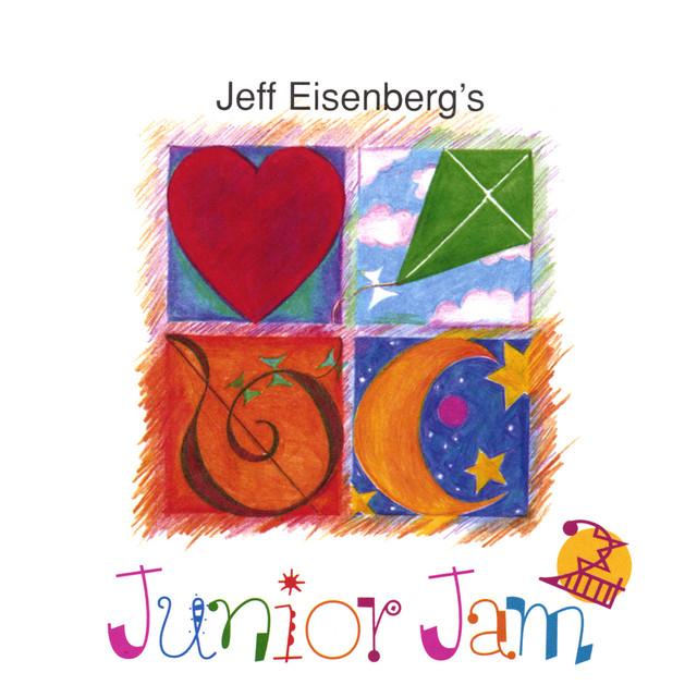Junior Jam 2 by Junior Jam