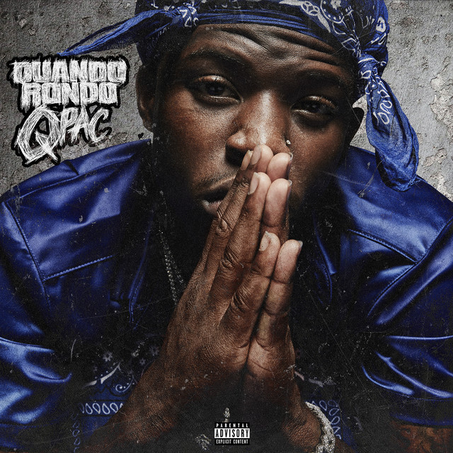 QPac - Bad Vibe (feat. A Boogie Wit da Hoodie & 2 Chainz)