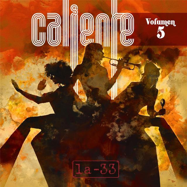 Caliente, Vol. 5