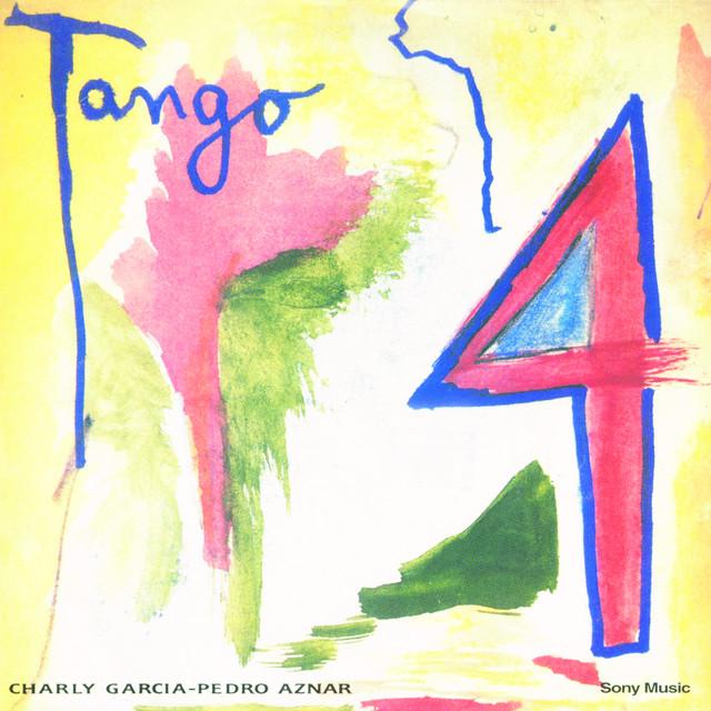 Tango 4 - Tu Amor