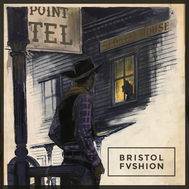 Bristol Fashion - Silver Lining