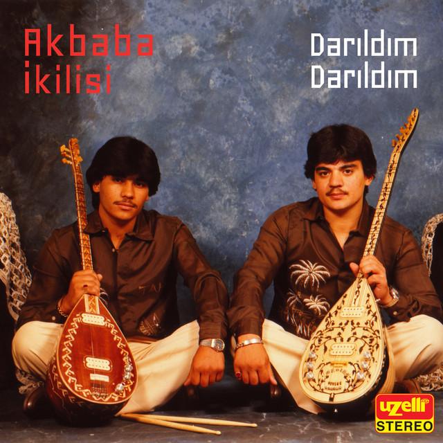 Darıldım Darıldım (feat. Arif Sağ)