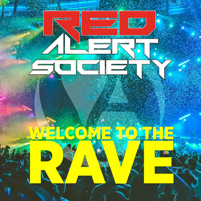 Red Alert Society