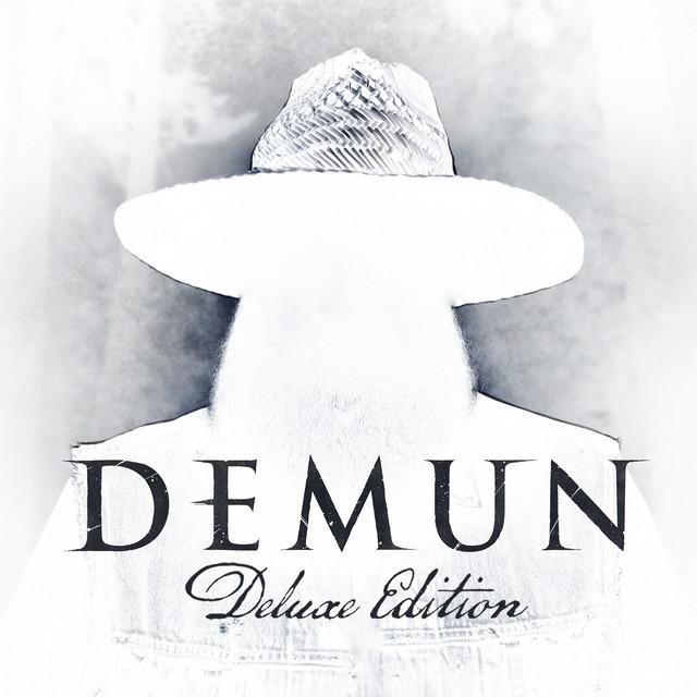 Album cover for Demun (Deluxe Edition) by Demun Jones