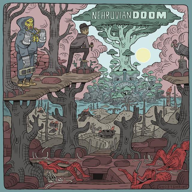 Nehruviandoom Vinyl