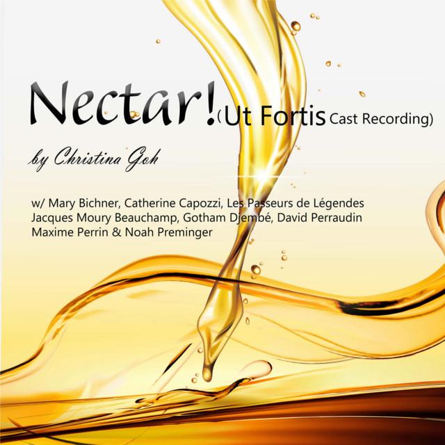Nectar! (Ut Fortis Cast Recording) Image