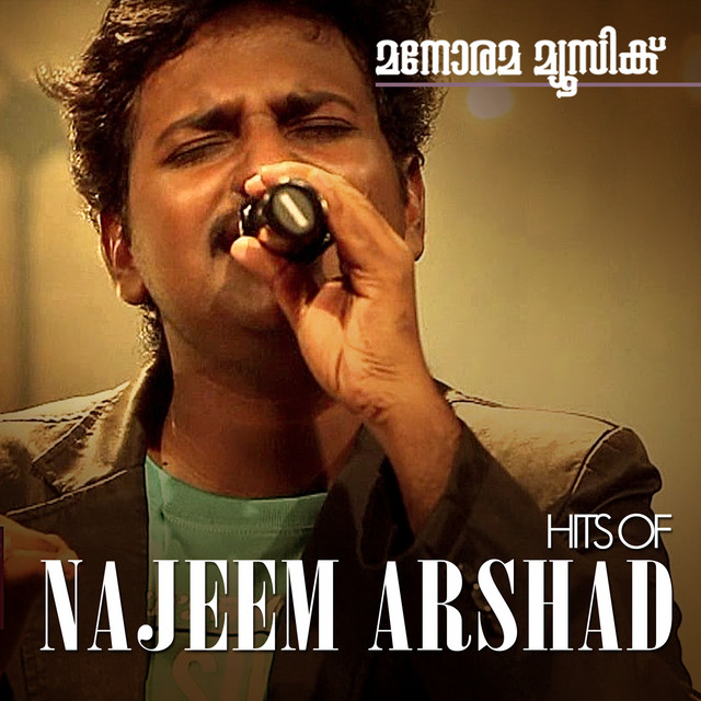 Najim Arshad