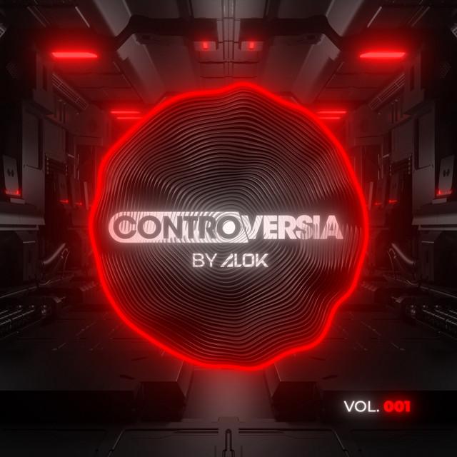 CONTROVERSIA by Alok, vol. 001