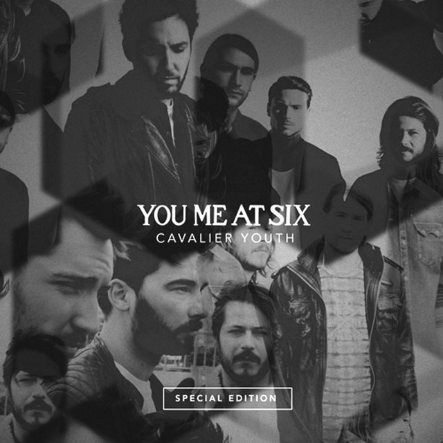 You Me At Six  Cavalier Youth :Replay
