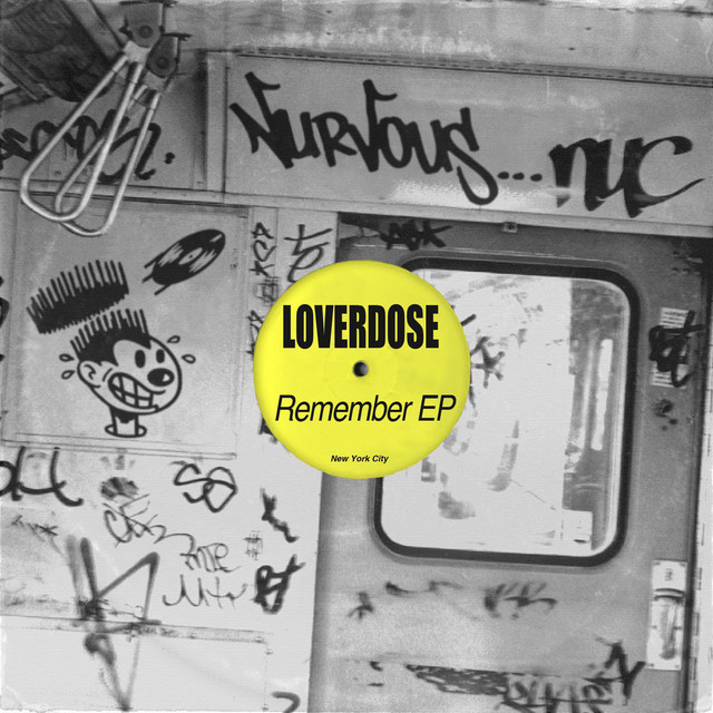 Loverdose upcoming events
