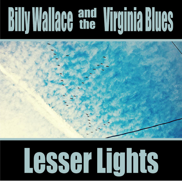 Billy Wallace and the Virginia Blues