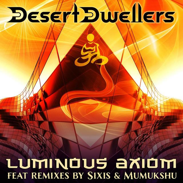 Luminous Axiom Image