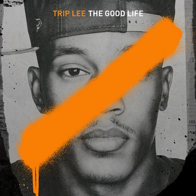 Trip Lee album cover