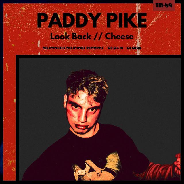Paddy Pike