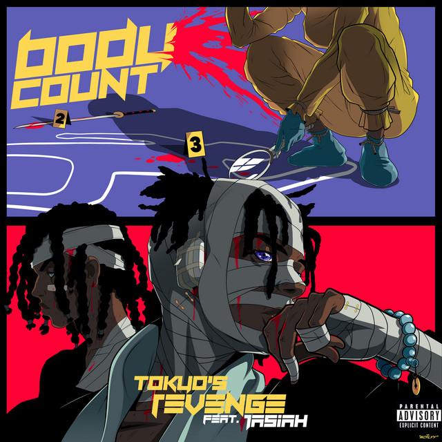BODYCOUNT cover art