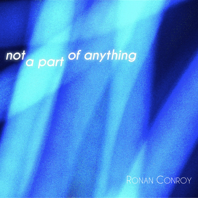 Not a Part of Anything