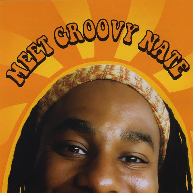 Meet Groovy Nate by Groovy Nate