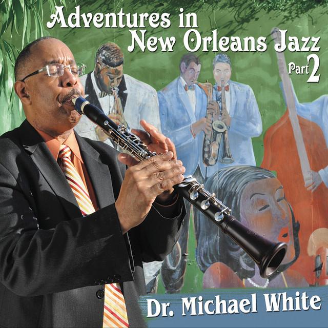 Adventures in New Orleans Jazz Part 2