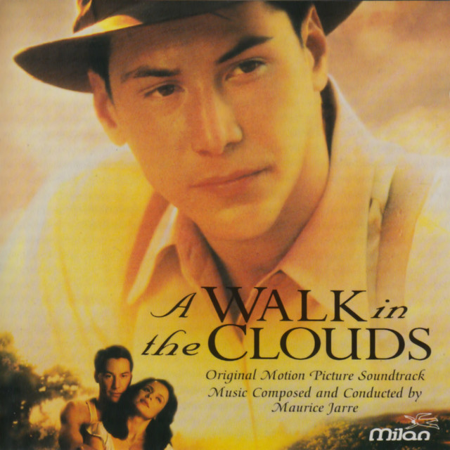 A Walk in the Clouds (Original Motion Picture Soundtrack) - Official Soundtrack