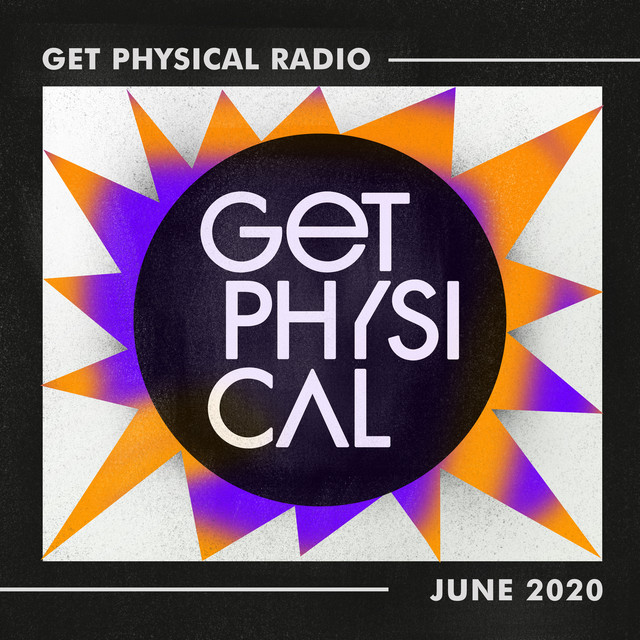 Get Physical Radio - June 2020