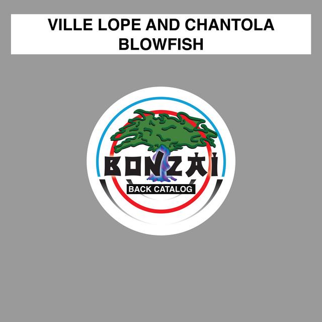 Ville Lope
