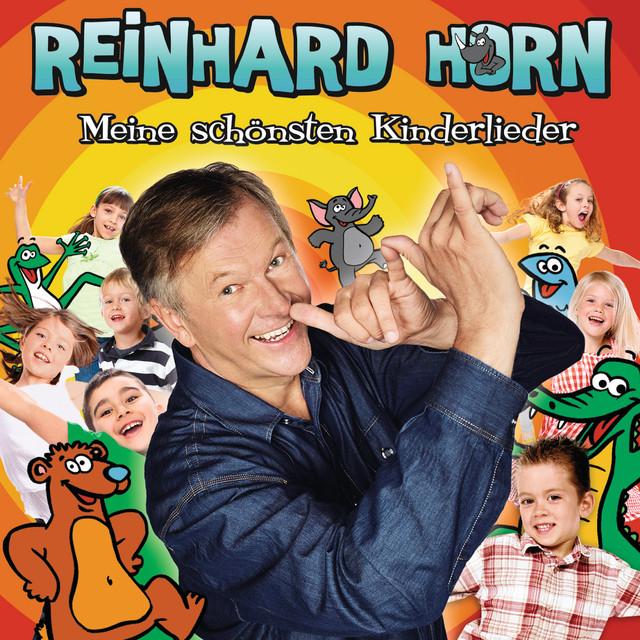 Du bist mir fremd - song by Reinhard Horn | Spotify