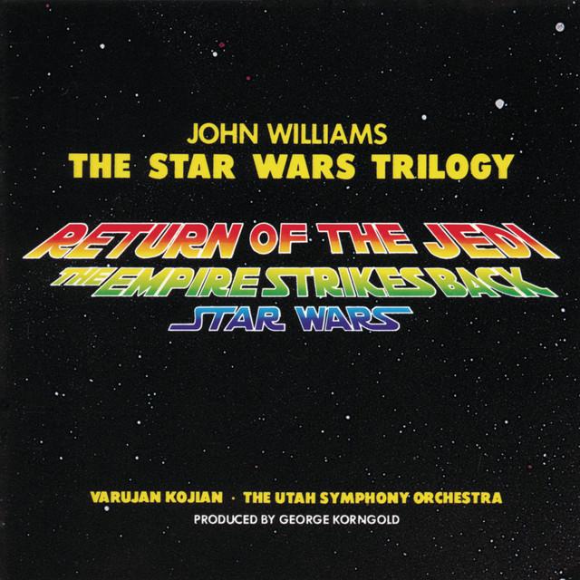 "Star Wars: Main Title - From ""Star Wars"""