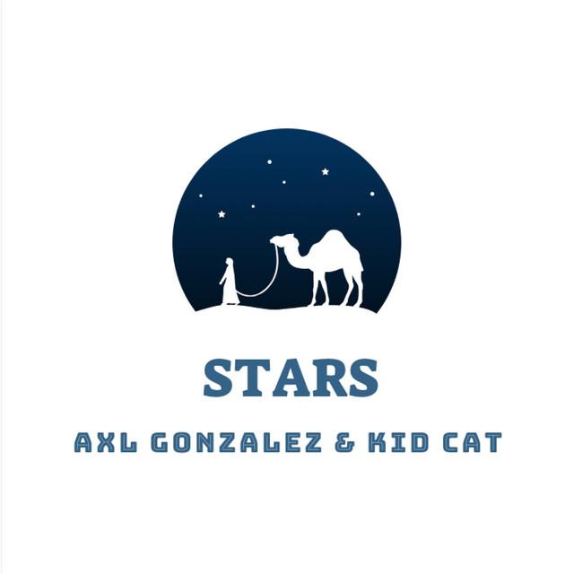 Artwork for Stars by Axl Gonzalez
