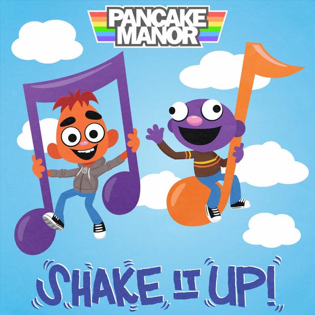 Shake It Up by Pancake Manor
