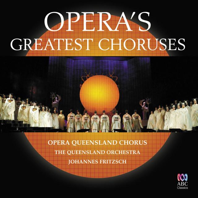 Opera Queensland Chorus
