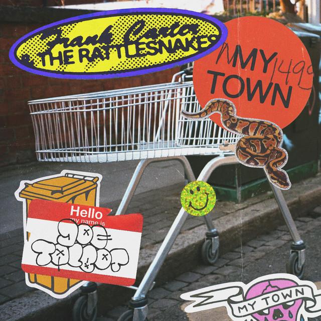 My Town (feat. Joe Talbot)