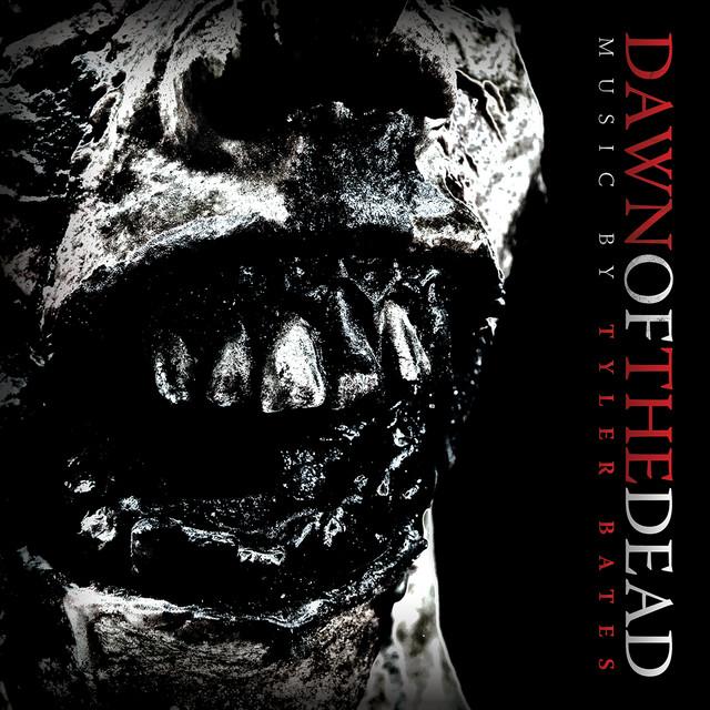 Dawn of the Dead (Original Motion Picture Soundtrack) - Official Soundtrack