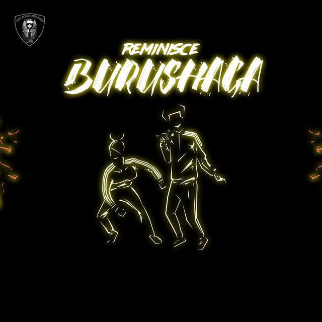 Burushaga