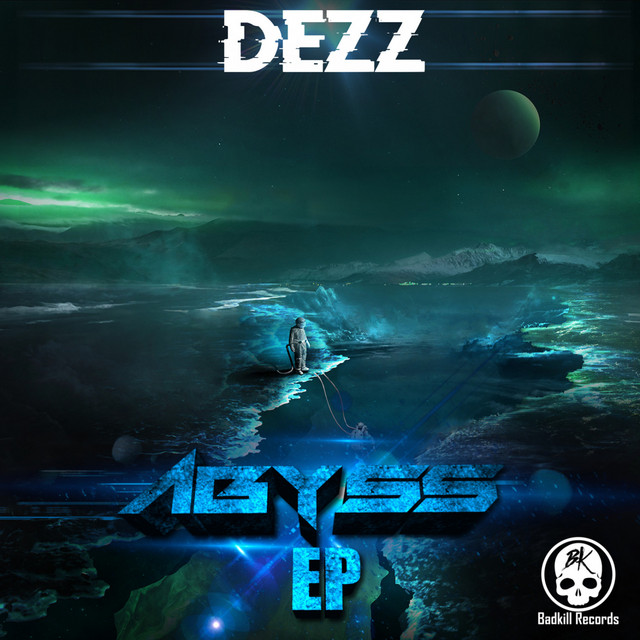 The Abyss EP Image