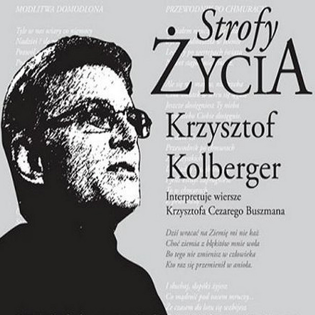Krzysztof Kolberger On Spotify