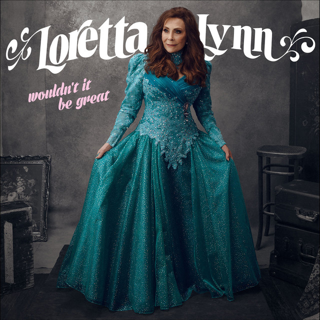 Lulie Vars album cover