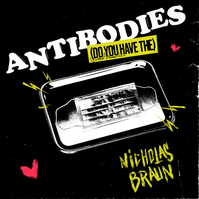 Antibodies (Do You Have The) cover art
