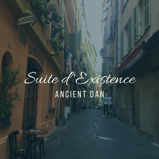 Suite d'Existence