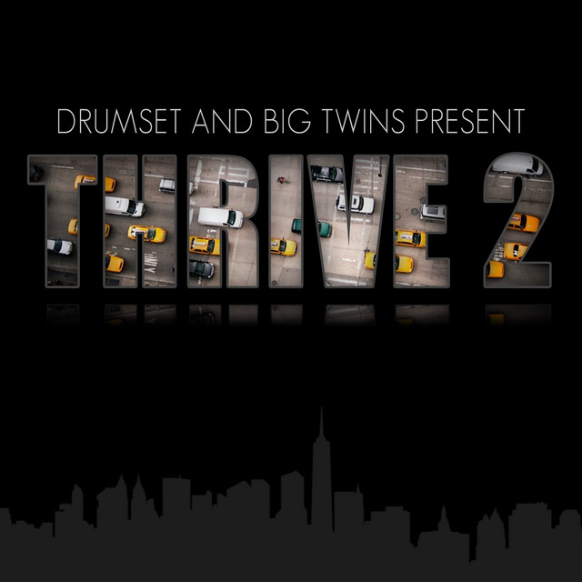 Thrive 2 (Deluxe Edition)