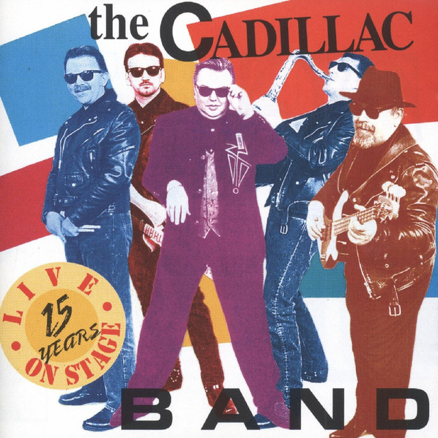 The Cadillac Band