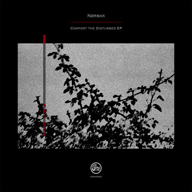 Nørbak - Comfort The Disturbed EP (Soma566d) Image