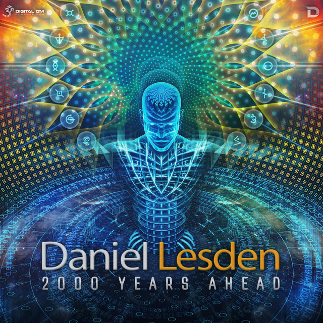 2000 Years Ahead (Album) Image