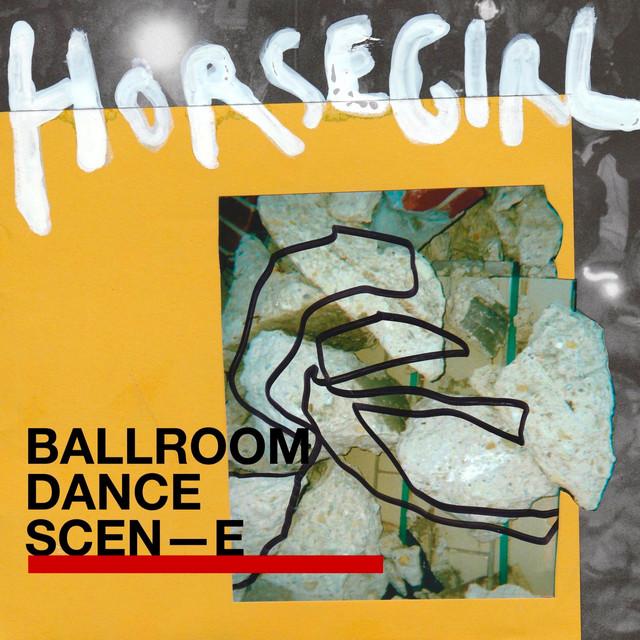 Ballroom Dance Scene album cover