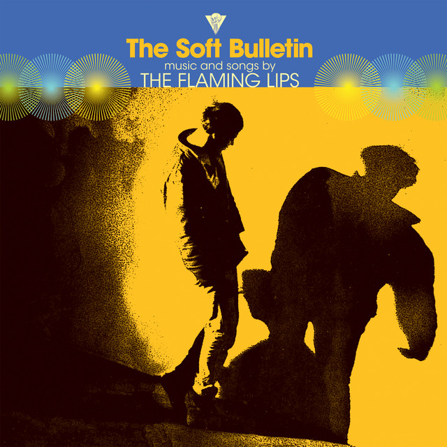The Flaming Lips  The Soft Bulletin :Replay