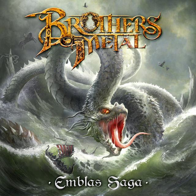 Imagem de Brothers of Metal